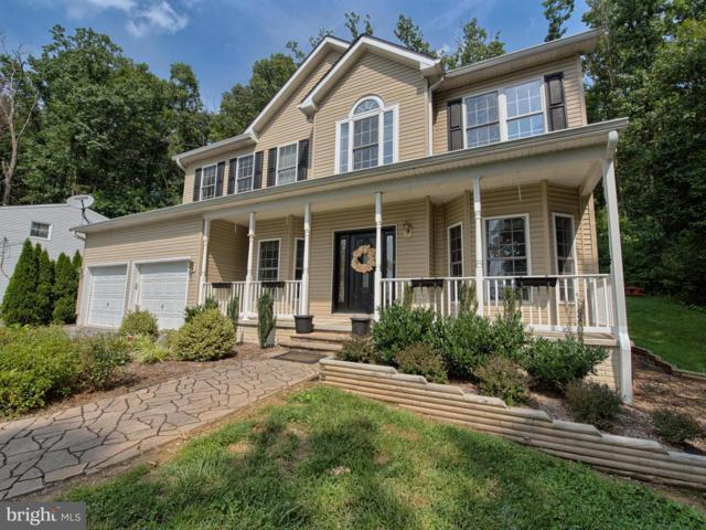 8305 Water Street Road, WALKERSVILLE, MD 21793 (#1002078574) :: Great Falls Great Homes