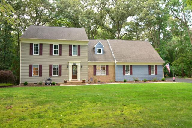 9 Rivers End Drive, SEAFORD, DE 19973 (#1002089560) :: The Allison Stine Team