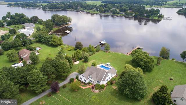 5018 Rippling Road, CAMBRIDGE, MD 21613 (#1002100242) :: RE/MAX Coast and Country