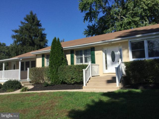 2153 Elm Avenue, WARRINGTON, PA 18976 (#1002105390) :: Ramus Realty Group