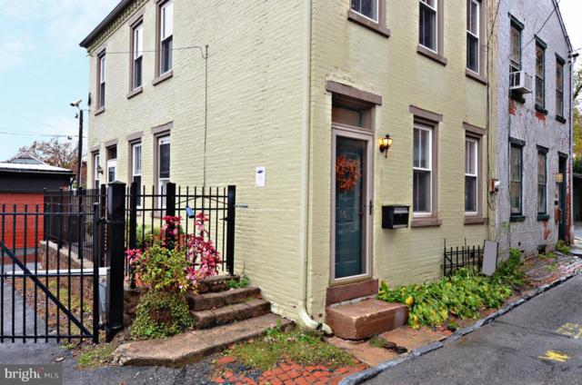 16 N Jefferson Street N, LANCASTER, PA 17602 (#1002110008) :: Teampete Realty Services, Inc