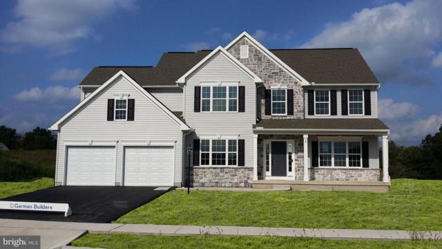 26 Bayberry Road, CARLISLE, PA 17013 (#1002112994) :: Benchmark Real Estate Team of KW Keystone Realty