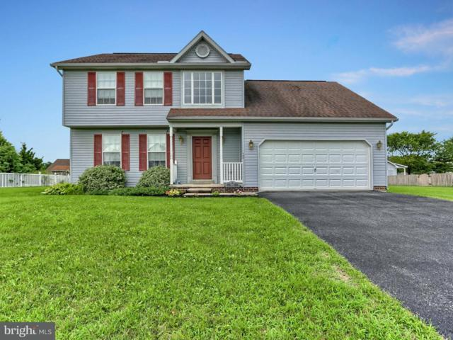 140 N Allwood Drive, HANOVER, PA 17331 (#1002116146) :: Benchmark Real Estate Team of KW Keystone Realty