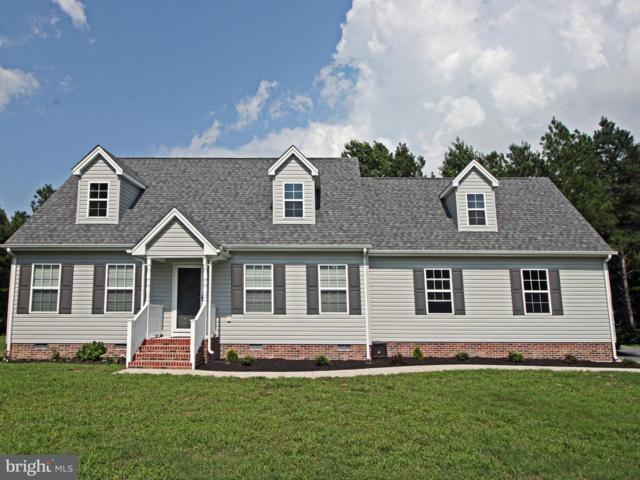 5979 Deer Creek Drive, PITTSVILLE, MD 21850 (#1002118130) :: Condominium Realty, LTD