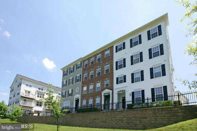 55 Swanton Mews #100, GAITHERSBURG, MD 20878 (#1002118154) :: AJ Team Realty