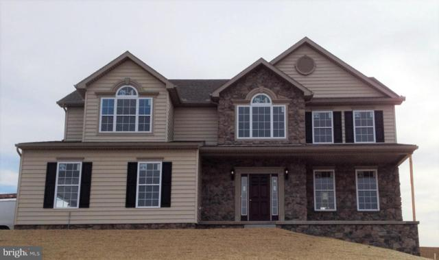 372 Fairview Drive, HANOVER, PA 17331 (#1002120224) :: ExecuHome Realty