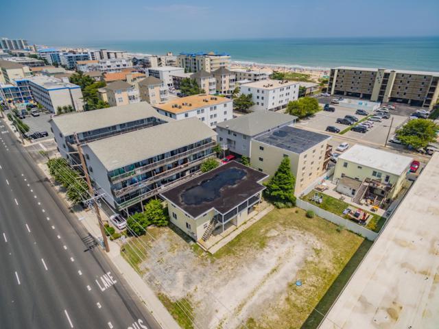 12304 Coastal Highway, OCEAN CITY, MD 21842 (#1002121808) :: The Licata Group/Keller Williams Realty