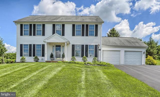 206 Sunset Circle, RED LION, PA 17356 (#1002122832) :: The Joy Daniels Real Estate Group