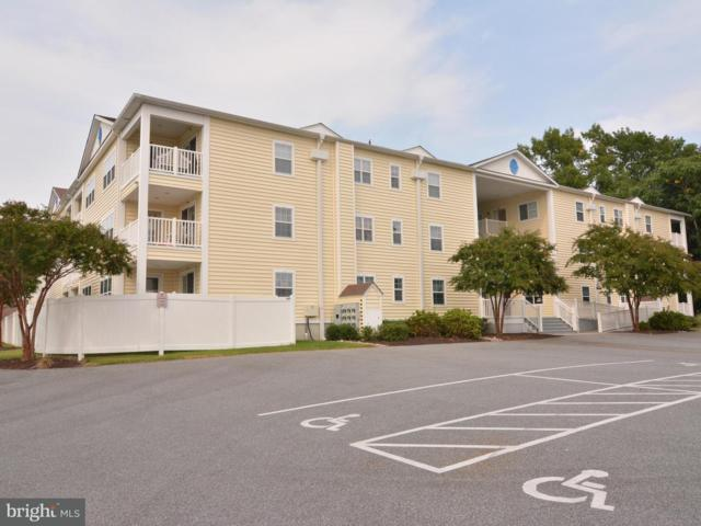 30413 Cedar Neck Road #310, OCEAN VIEW, DE 19970 (#1002131194) :: The John Wuertz Team