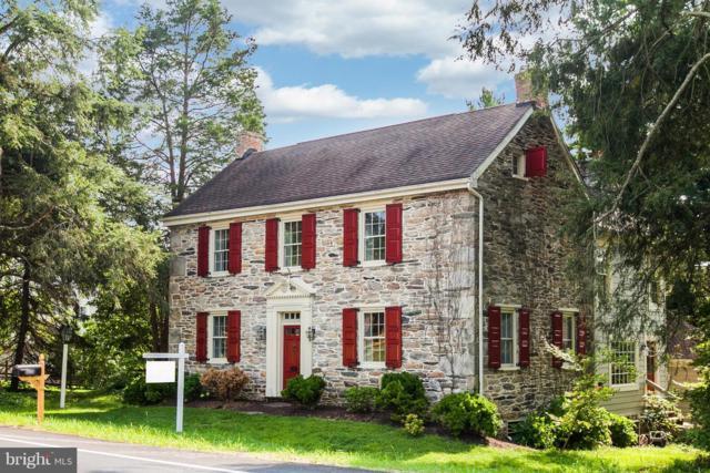 6650 Boyers Mill Road, NEW MARKET, MD 21774 (#1002133104) :: Erik Hoferer & Associates