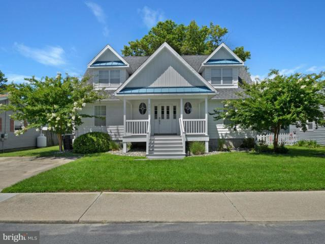 8801 Mediterranean Drive, OCEAN CITY, MD 21842 (#1002133112) :: The Windrow Group