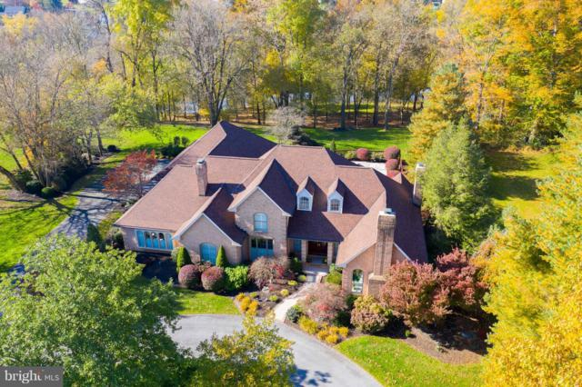 5 Waterfront Estates Drive, LANCASTER, PA 17602 (#1002133368) :: The Heather Neidlinger Team With Berkshire Hathaway HomeServices Homesale Realty