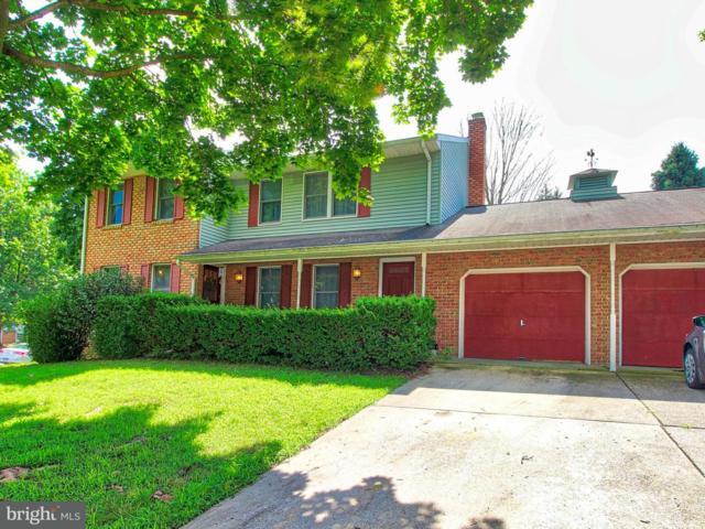 2101 Foxfire Drive, MECHANICSBURG, PA 17055 (#1002141126) :: Benchmark Real Estate Team of KW Keystone Realty