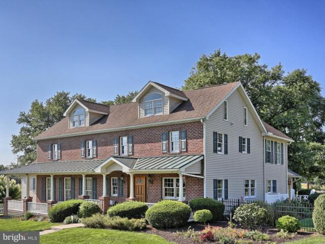 761 Old Quaker Road, LEWISBERRY, PA 17339 (#1002141152) :: The Joy Daniels Real Estate Group