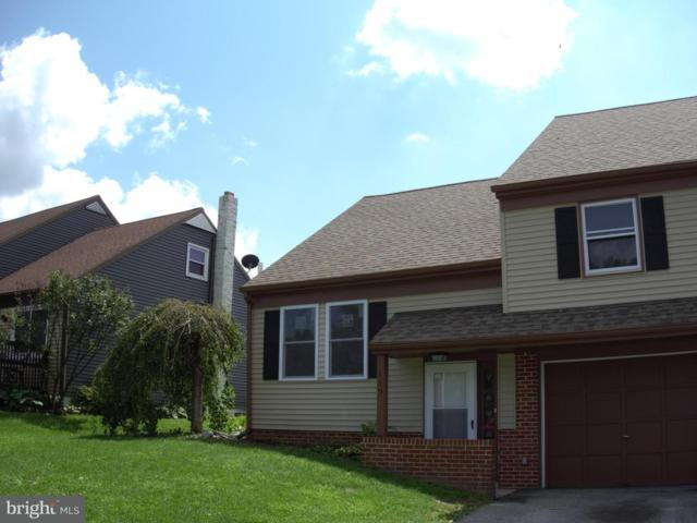 119 Marion Terrace, EPHRATA, PA 17522 (#1002142118) :: Younger Realty Group