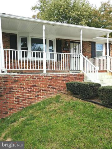 5504 Chris Mar Avenue, CLINTON, MD 20735 (#1002145112) :: Advance Realty Bel Air, Inc
