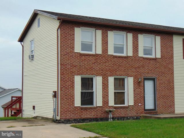 205 Faith Circle, CARLISLE, PA 17013 (#1002147782) :: Benchmark Real Estate Team of KW Keystone Realty