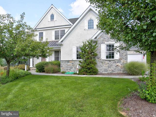 331 Millpond Drive, LITITZ, PA 17543 (#1002147844) :: Benchmark Real Estate Team of KW Keystone Realty