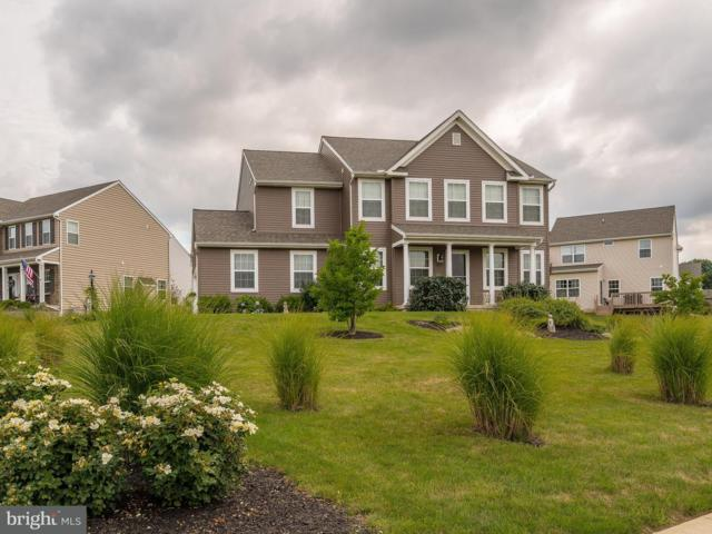 124 Greenfield, LEOLA, PA 17540 (#1002149126) :: The Heather Neidlinger Team With Berkshire Hathaway HomeServices Homesale Realty