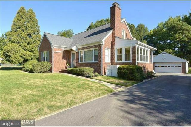 1026 Turkey Point Road, EDGEWATER, MD 21037 (#1002171506) :: The Bob & Ronna Group
