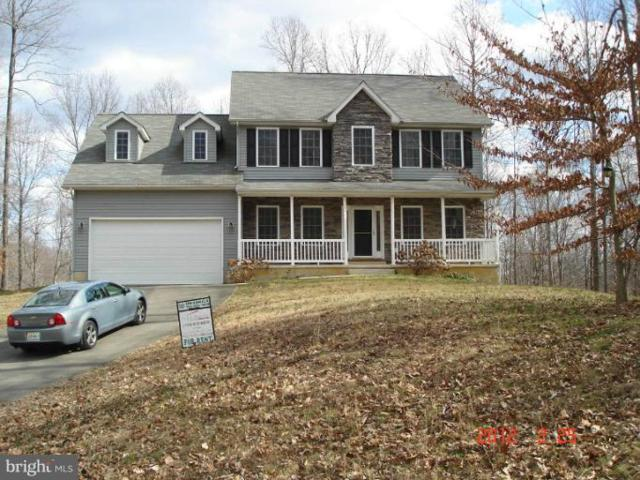 4582 Sequoia Lane, KING GEORGE, VA 22485 (#1002195770) :: ExecuHome Realty