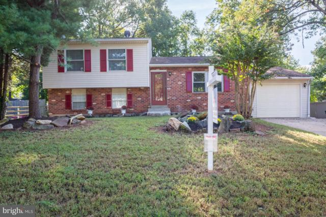 9341 Inkberry Court, MANASSAS, VA 20110 (#1002199242) :: Colgan Real Estate