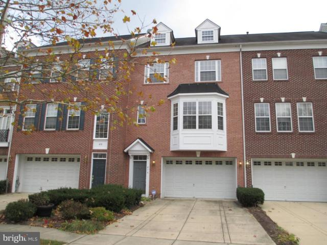 416 Penwood Drive, EDGEWATER, MD 21037 (#1002202266) :: Colgan Real Estate