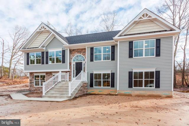 189 Ruby Glen Lane, FREDERICKSBURG, VA 22405 (#1002217108) :: AJ Team Realty