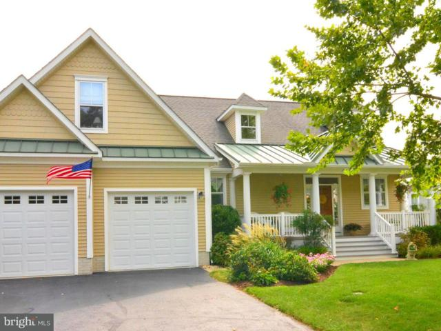 37472 Leisure Drive, SELBYVILLE, DE 19975 (#1002219564) :: The Windrow Group