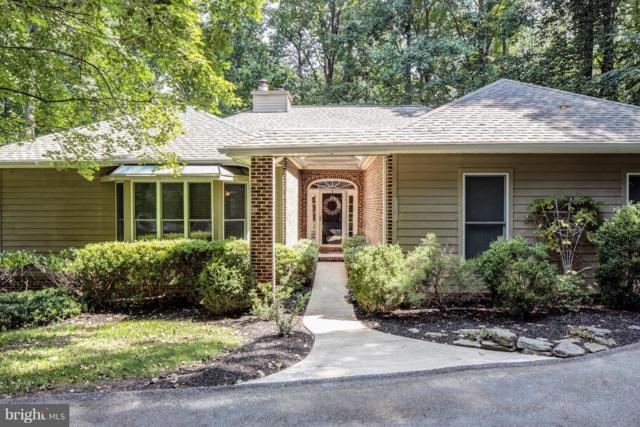 1215 Shady Creek Road, MARRIOTTSVILLE, MD 21104 (#1002225356) :: ExecuHome Realty