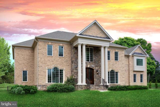 833 Golden Arrow Street, GREAT FALLS, VA 22066 (#1002243246) :: Eng Garcia Grant & Co.