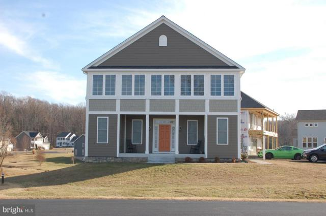 23 Compass Court, KING GEORGE, VA 22485 (#1002250712) :: Eng Garcia Grant & Co.