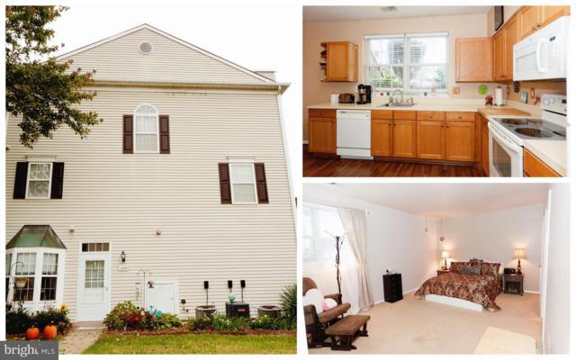 1035 Murdoch Court N/A, CROFTON, MD 21114 (#1002254618) :: Blackwell Real Estate
