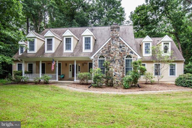 6806 Lismore Lane, SPOTSYLVANIA, VA 22551 (#1002255962) :: Blue Key Real Estate Sales Team