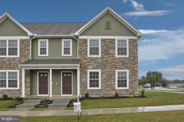 225 Springwood Drive #13, LEBANON, PA 17042 (#1002256946) :: The Craig Hartranft Team, Berkshire Hathaway Homesale Realty