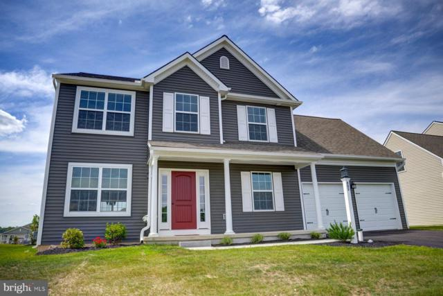 803 Westbrooke Drive #110, ELIZABETHTOWN, PA 17022 (#1002259166) :: The Joy Daniels Real Estate Group