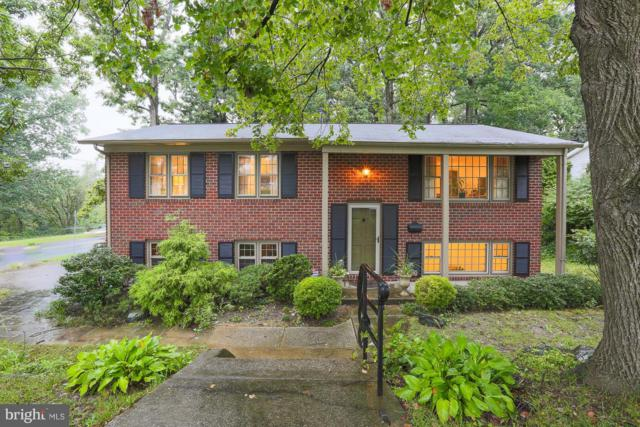 1738 Ellinwood Road, BALTIMORE, MD 21237 (#1002264778) :: The Bob & Ronna Group