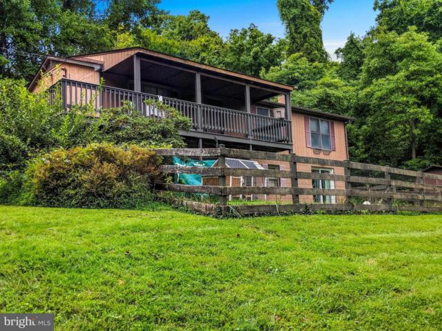 1101 Mountain Heights Road, FRONT ROYAL, VA 22630 (#1002265884) :: Blue Key Real Estate Sales Team
