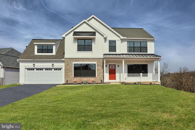 221 Tall Oaks, NEW CUMBERLAND, PA 17070 (#1002281018) :: Liz Hamberger Real Estate Team of KW Keystone Realty