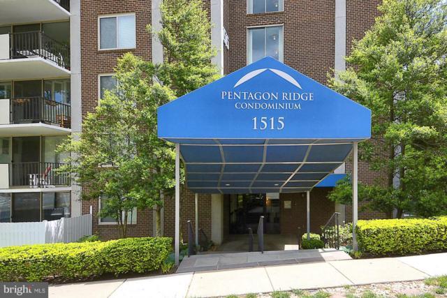 1515 Arlington Ridge Road Pl10, ARLINGTON, VA 22202 (#1002290016) :: Cristina Dougherty & Associates