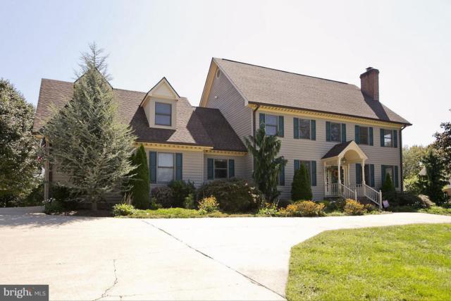 908 Breckinridge Lane, WINCHESTER, VA 22601 (#1002293034) :: Bob Lucido Team of Keller Williams Integrity
