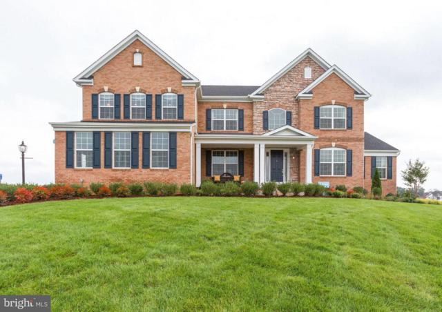 0 Crusher Drive, CHANTILLY, VA 20152 (#1002295444) :: Wes Peters Group Of Keller Williams Realty Centre