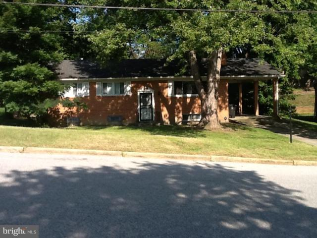 9807 Moreland Street, FORT WASHINGTON, MD 20744 (#1002295506) :: The Putnam Group