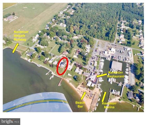 810 Kentmorr Road, STEVENSVILLE, MD 21666 (#1002300584) :: Remax Preferred | Scott Kompa Group