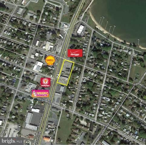 200-208 Sunburst Highway, CAMBRIDGE, MD 21613 (MLS #1002308206) :: Maryland Shore Living | Benson & Mangold Real Estate