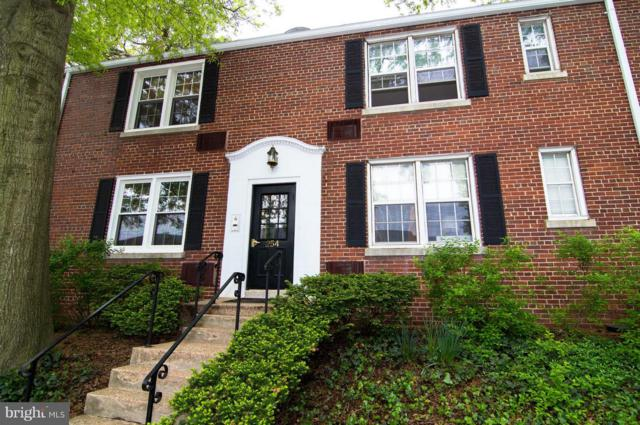 254 Thomas Street 254-4, ARLINGTON, VA 22203 (#1002334218) :: Keller Williams Pat Hiban Real Estate Group