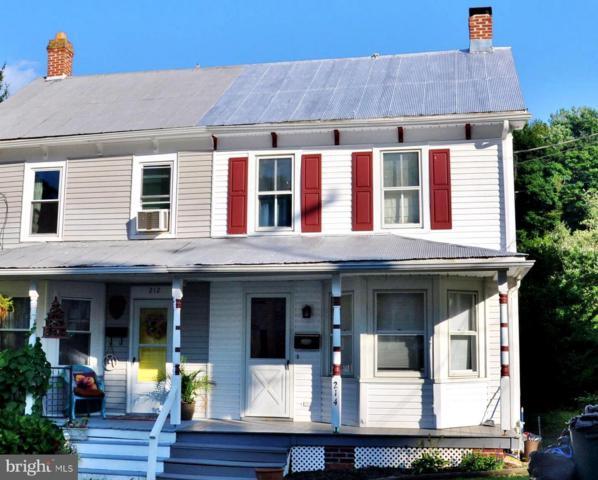 214 Hanover Street, GLEN ROCK, PA 17327 (#1002335488) :: The Craig Hartranft Team, Berkshire Hathaway Homesale Realty