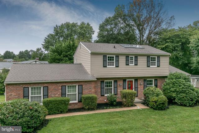2201 Queensbury Drive, FALLSTON, MD 21047 (#1002336338) :: The Gus Anthony Team