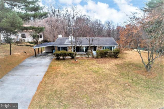 813 Saint Francis Drive, BROOMALL, PA 19008 (#1002345966) :: Colgan Real Estate