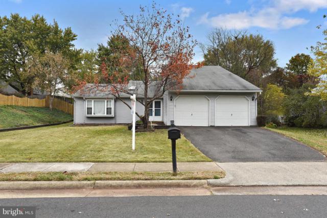 101 Elm Tree Lane, STERLING, VA 20164 (#1002346360) :: Colgan Real Estate